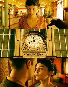 I like to look for things no one else catches. Amelie, Audrey Tautou, Great Films, Good Movies, Movies Showing, Movies And Tv Shows, Light Cinema, Netflix Kids, Movie Shots