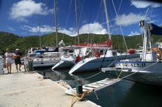 BVI Yacht Purchase Possibilities -