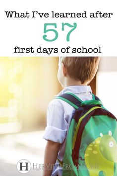 Both the end of a great summer and the beginning of a new year. Go big. Go loud. Go whimsy. Life is short, but joy extends. First Day Of School, Pre School, Back To School, School Kids, Child Loss, Raising Girls, Three Kids, Adolescence, Parenting Advice