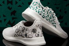 Chrissa Amuah animates Allbirds shoes with Ghanese Adinkra symbols Gentleman Style, Gentleman Fashion, Allbirds Shoes, Adinkra Symbols, Circular Pattern, Dezeen, African Design, Fashion Story, Geometric Shapes