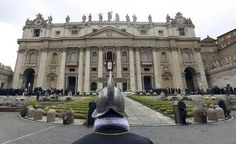 Exclusive: Vatican inspectors suspect key office was used for money laundering