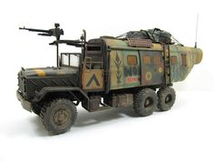 """Constructive Comments Discussion Group: .......M923A1SA330RAF """"Doomsday Drifters""""......."""