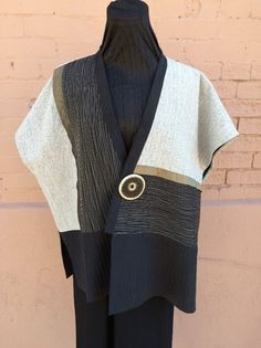 SFWG :: Modern Artisanal Style - Coats & Jackets