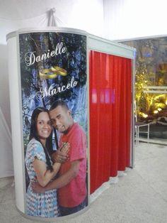 Casamento Daniele e Marcelo