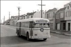 Muni time back in the day!