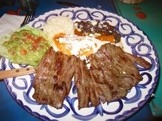 Australia!: Educating Shalomites: comida mexicana - mexican food