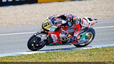 Bradl MotoGP 2013 Espagne