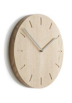 Die 7 Besten Bilder Von Wanduhr Holz Wall Clocks Wood Walls Und