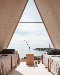 A-frame-nolla-cabin