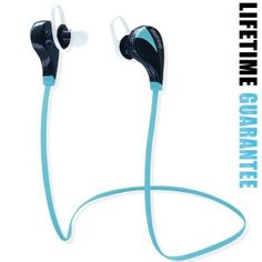 2. Bluetooth Headphone