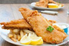 Receita de Peixe empanado com aveia em receitas de peixes, veja essa e outras receitas aqui!
