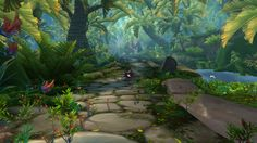 Image result for world of warcraft areas