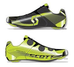 2014 SCOTT Footwear / Perfect Fit, Maximum Power