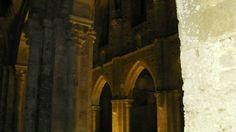Abbazia Di San Galgano nel Chiusdino, Toscana