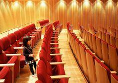 """Концертный зал """"Фестшпильхаус"""". Как выглядят лучшие в мире конференц-залы — смотрите и читайте, мы постоянно собираем и обновляем информацию."""