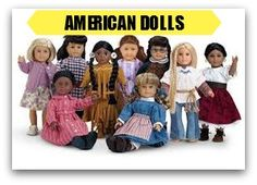 Let me shampoo, style, brush, braid, or twist your doll's hair and add pretty ribbons to create a fabulous new look