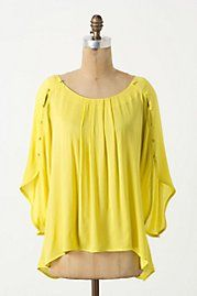 buy more yellow clothes! White Skinnies, Mellow Yellow, Yellow Top, Lemon Yellow, Bright Yellow, Yellow Clothes, Casual Outfits, Fashion Outfits, Fashion Ideas