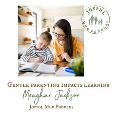 Joyful Mud Puddles: Gentle parenting impacts learning Coping Skills, Life Skills, Magic School Bus, Parent Communication, Positive Discipline, Gentle Parenting, Feeling Overwhelmed, Stress And Anxiety, Joyful