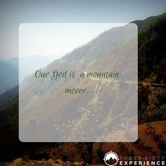 What are you going to do? This question can seem like an enormous mountain to climb. But our God is a mountain mover. #360experience #360illinois #ywam #gapyear #graduating #mountain #movinmountains #takeabreak #lookatheview #findyourself #nextstep by 360illinois http://bit.ly/dtskyiv #ywamkyiv #ywam #mission #missiontrip #outreach