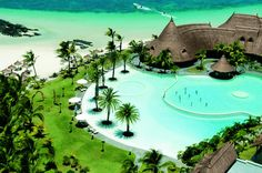 Just 60 minutes from the airport, on the east coast of Mauritius, the sights, sounds, and fragrances of the LUX* Belle Mare await you. Here you'll be fully immersed in Mauritius Island living; from the warmth and sunshine of her tropical environment to the vibrant energy and hospitality of her people. Enjoy the breathtaking beach and lagoon views from your villa or take a long, relaxing stroll along the winding paths through wonderfully fragrant gardens.