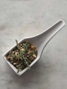 Citrus Cedar Tea Recipe