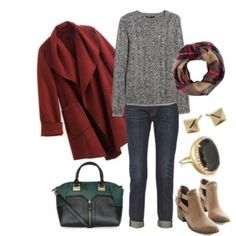 Snuggly Chic