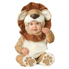 Family Halloween Costume Ideas with Baby