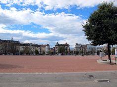 Plaine de Plainpalais Sidewalk, How To Plan, Walkway, Pavement