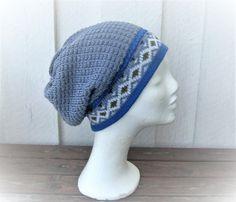 Lothepusinspirert lue Beanie, Hats, Fashion, Moda, Hat, Fashion Styles, Beanies, Fashion Illustrations, Hipster Hat