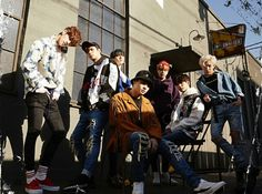 Image result for got7 my swagger album