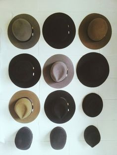 A Hat A day….