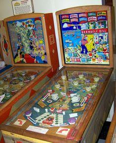 gottlieb tivoli pinball machine - Google Search