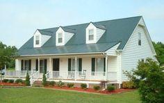 Metal Roofing Contractor | Jacksonville | Wilmington | New Bern .