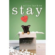 Stay: A Novel (Paperback)  http://www.amazon.com/dp/B006TQV9L8/?tag=goandtalk-20  B006TQV9L8