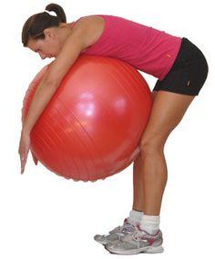 ball stretching tantra body to body