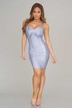 Joie Bandage Dress