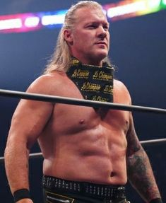 Chris Jericho, Wrestling Wwe, Wwe Superstars, Lion, Board, Leo, Lions, Planks