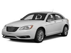 New 2014 Chrysler 200 Limited For Sale in Hamburg NY   1C3CCBCG7EN111958