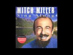 Bye Bye Blackbird - Mitch Miller