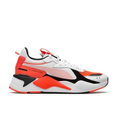san francisco 6e42b b9037 RS-X Reinvention sneakers from the Puma collection in white