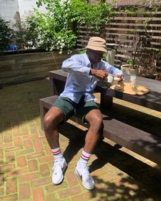 Tyler The Creator Fashion, Tyler The Creator Outfits, Real Fit, Fashion Beauty, Mens Fashion, Summer Lookbook, Celebs, Celebrities, Role Models