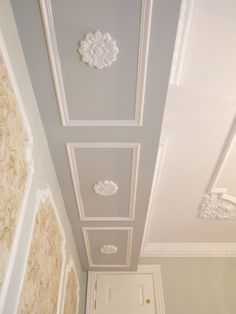 ceiling decor - ceiling design - creative ceiling - creative ceiling design