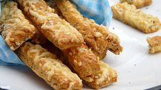 Hungarian Recipes, Onion Rings, Cottage Cheese, Chicken Wings, Cravings, Carrots, Sausage, Snacks, Cookies