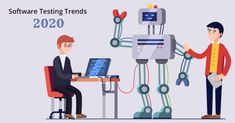 Future predictions reveal that software testing is going to be a part of all evolving industry. Read through this latest software testing trends. Robotics Engineering, Engineering Companies, Disruptive Technology, Digital Technology, Big Data Applications, Teaching Computers, Future Jobs, Software Testing, School Building