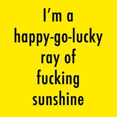 c45b188f0 19 Best Ray of Sunshine images | Hilarious, Entertaining, Funny phrases