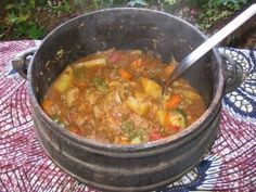 If you lucky enough to get Guinea fowl then you will like this recipe. If not the Guinea fowl can be substituted by pheasant as well or if a. South African Dishes, South African Recipes, Ethnic Recipes, Guinea Fowl Recipes, Cook Off, African Countries, Different Recipes, Soups And Stews, Yummy Food