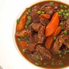 Idaho stew