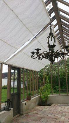 Inredningsprodukter för växthus och orangerier