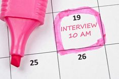 Interview Tips: How to Ask Killer Questions in Your Interview ~ Levo League