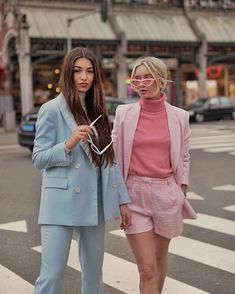 2020 spring fashion trends women over 50 - 2020 spring fashion trends women ; 2020 spring fashion trends women over 50 ; Look Fashion, Spring Fashion, Fashion Outfits, Fashion Tips, Fashion Trends, Womens Fashion, 70s Fashion, Blazer Fashion, Latest Fashion